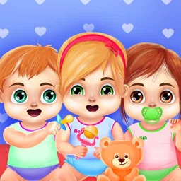 Triplet Baby Care House
