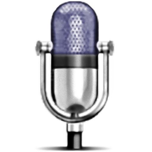 VoiceMemo - Recording & Typing icon
