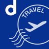 株式会社NTTドコモ - dトラベル-国内ホテル・旅館・宿の検索&宿泊予約アプリ アートワーク