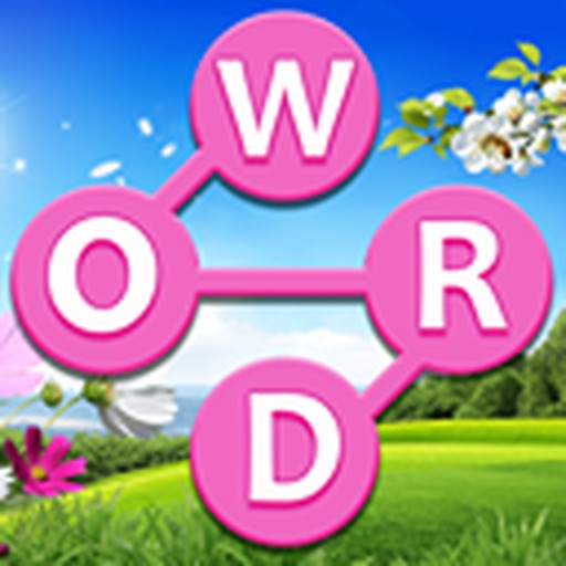 Word Connect & Word Crossing