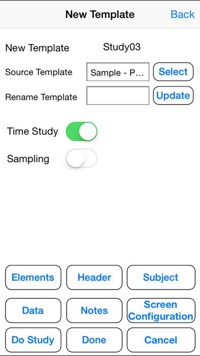 Timer Pro Professional screenshot two