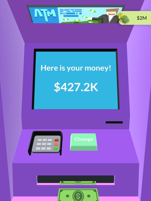 iPad Image of Get Rich! 3D