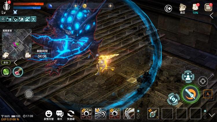 靈境殺戮 screenshot-8