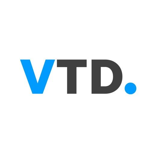 Visalia Times Delta Icon