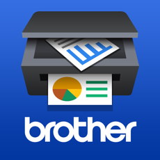 ‎Brother iPrint&Scan
