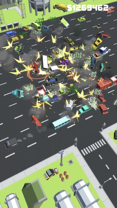 Car Crash! screenshot 5
