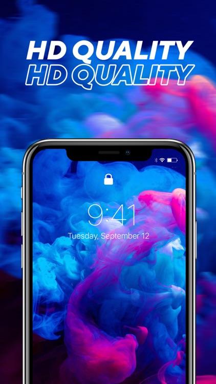 Wallpapers HD & 4k Background screenshot-7