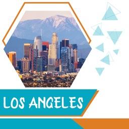 Los Angeles Offline Guide