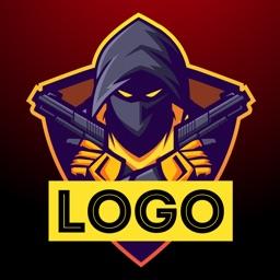 Gamer Logo Design Maker