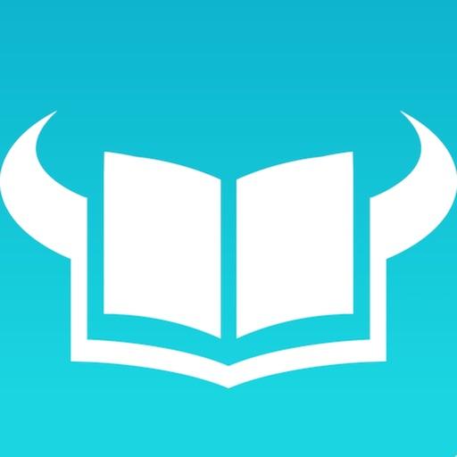青牛小说-看小说电子书的阅读神器