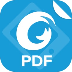 Foxit Mobile PDF -Edit Convert