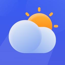 实时天气-15日天气预报极速版
