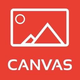 Same Day Canvas Photo Prints