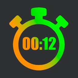 Fitness Timer - Countdown
