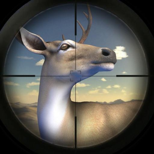 Deer Hunt Sniper Reloaded 2020