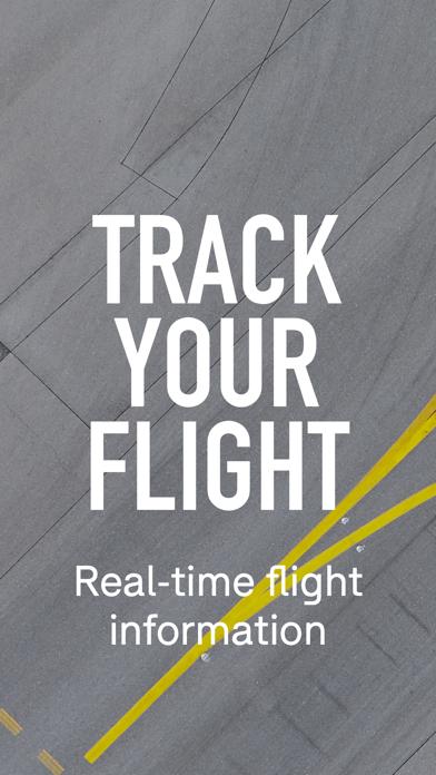 Flightview - Flight Tracker Screenshot