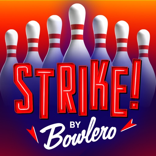 Strike! By Bowlero icon