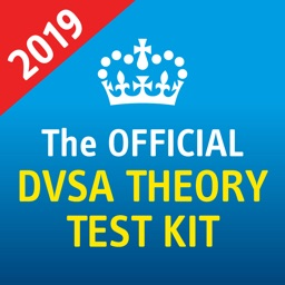 Official DVSA Theory Test Kit
