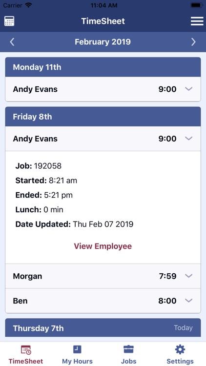 Employee Link
