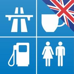 Motorway Services GB logo
