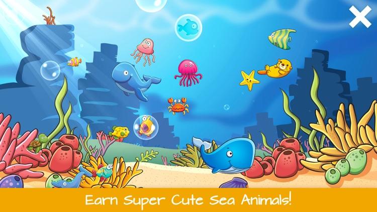 Preschool Games, Toddler Games screenshot-0