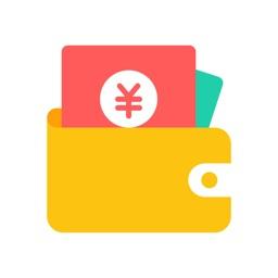 会记账-智能语音记账生活账本记录软件