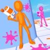 Paintwar.io - Paintball Battle - iPhoneアプリ