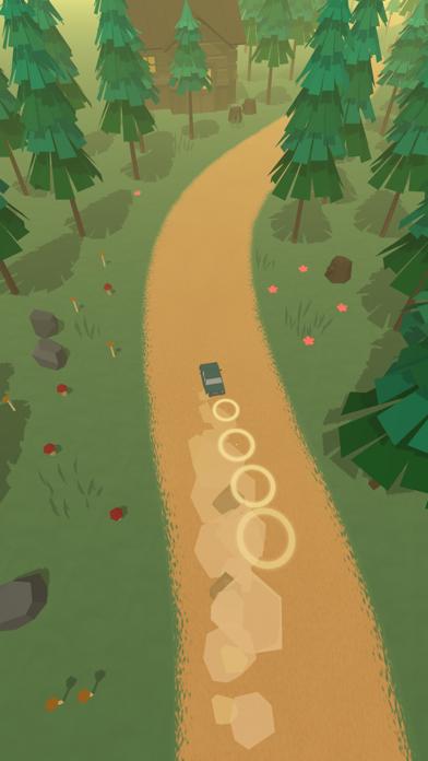 the longest drift screenshot #1