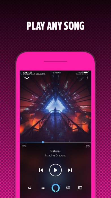 download Amazon Music apps 2