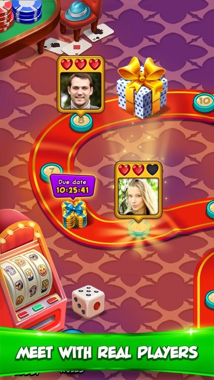 Gin Rummy Plus - Card Game screenshot-3