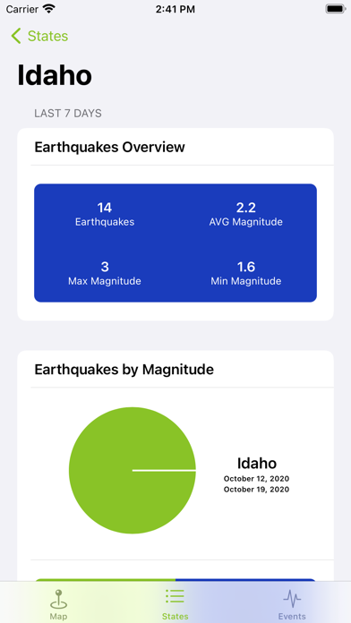 地震のおすすめ画像3