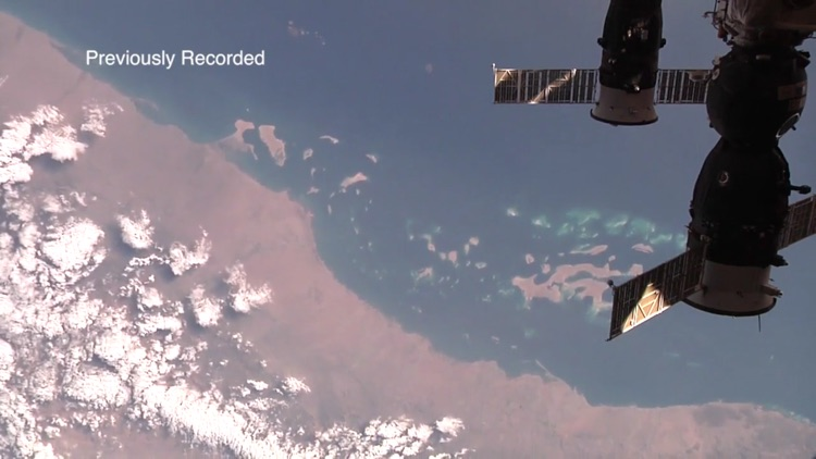 ISS Real-Time Tracker 3D screenshot-7