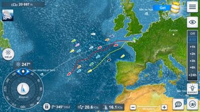 Virtual Regatta Offshoreのおすすめ画像4