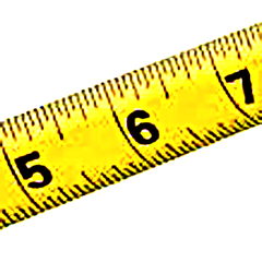 Ruler App + AR Tape Measure