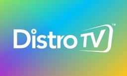 DistroTV : Live TV & Movies