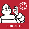Guide MICHELIN Europa 2019