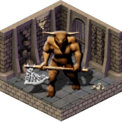 Exiled Kingdoms RPG en top de juegos de mundo abierto para Android y iOS