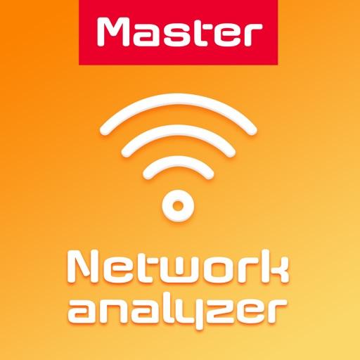Network Analyzer Master