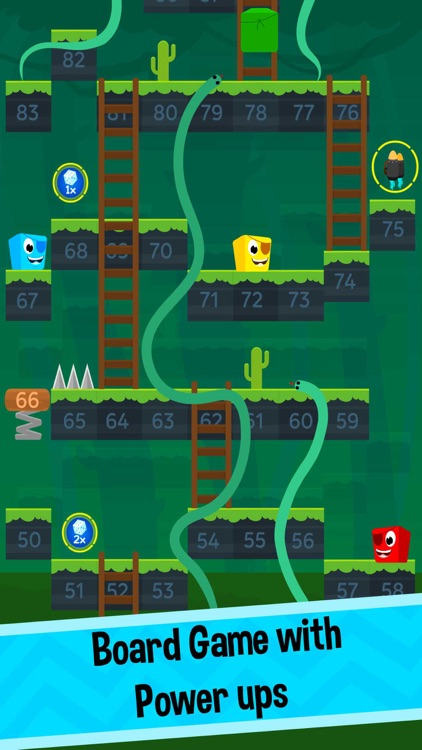Snakes and Ladders # screenshot-5