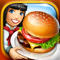 App Icon for Cooking Fever App in Mexico IOS App Store