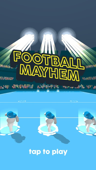 Ball Mayhem screenshot1