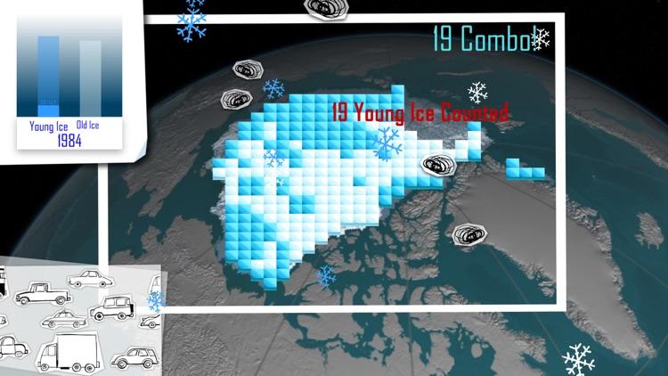 iBiome-Arctic 50th Earth Day screenshot-3