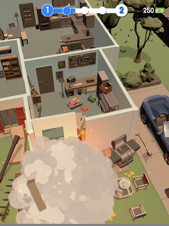 Plant The Bomb 3D screenshot 11