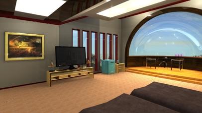 脱出ゲーム ハッピーエスケープ(最上階の部屋)のおすすめ画像2