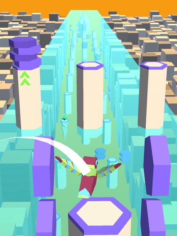 Tide Jumper screenshot 4