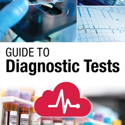 Guide to Diagnostic Tests 7 ed