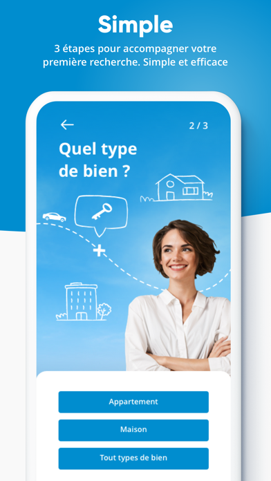 messages.download Logic-Immo – Achat & location software