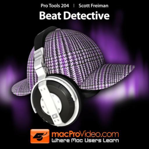 mPV Course Beat Detective 204