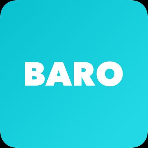 BARO - 맥북 중고 마켓