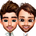 The Chainsmokers' Genies